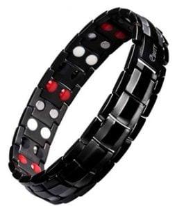 Ebuty Titanium Magnetic Negative Ion Bracelet