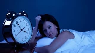 Sleep Problems Pic