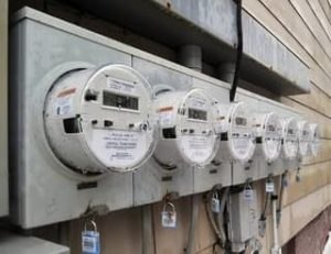 Bank of Smart Meters