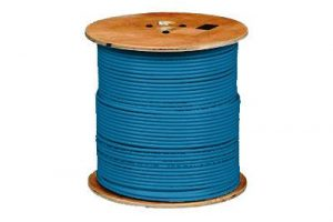 Cat6 Shielded Ethernet Cable