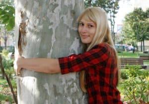 WiFi Radiation Tree Hugger