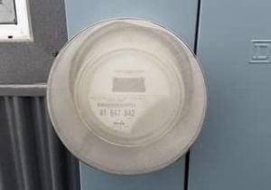 rexburg smart meter