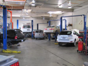 A-1 Auto Tech, Inc Shop