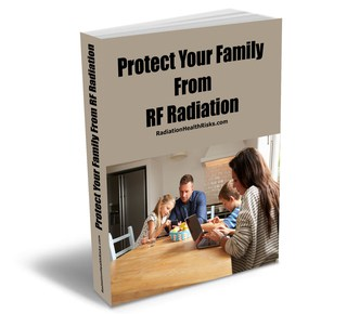 Protect From RF Radiation: A Helpful Illustrative Guide