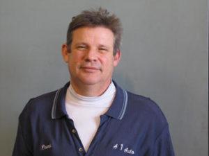 Frank Edelman