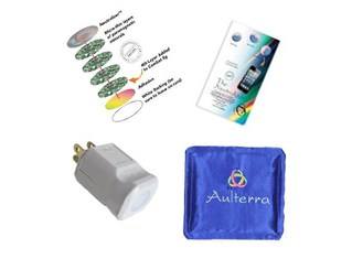 Aulterra EMF Neutralizer Products Review - With The Science!