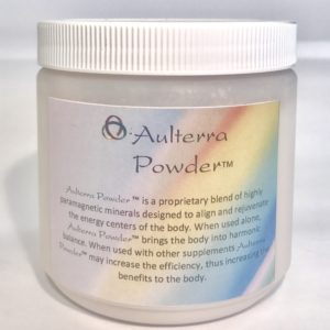 Aulterra Enhance Powder
