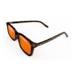 Blue Light Blocking Glasses - Orange