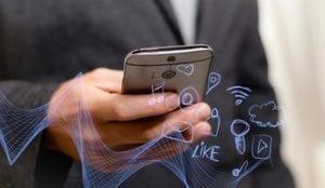5G Cellphone WiFi