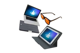Ipad/Laptop Radiation Protection Items