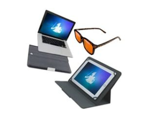 Ipad Laptop Radiation Protection Items