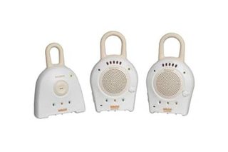 Low Emission Baby Monitors