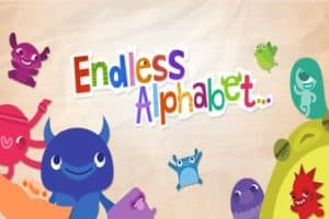 Endless ABC Children's Ap