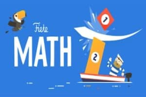 Fiete Math Children's Ap