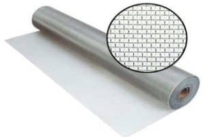 Home Depot Aluminum Screen